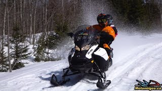 10. 2019 Ski-Doo Expedition Sport REV GEN4 900 ACE