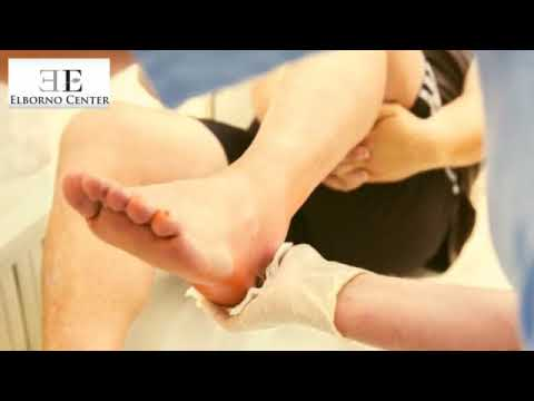 Don't let ankle pain steal your summer fun! By Dr Elborno!