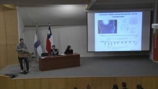 FORO Uso terapéutico de la Cannabis en Chile - Expone Fernando Sepúlveda - Universidad del Bio Bio