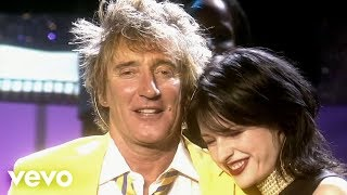 image of I Don't Want To Talk About It (from One Night Only! Rod Stewart Live at Royal Albert Hall)