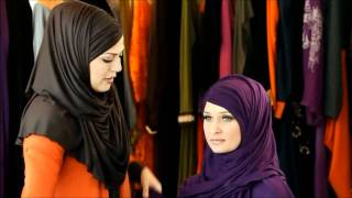 Rabia Z. Signature Gathered-Top Sheyla Tutorial.wmv