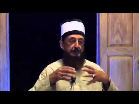 Bridging The Sunni Shia Divide By Sheikh Imran Hosein
