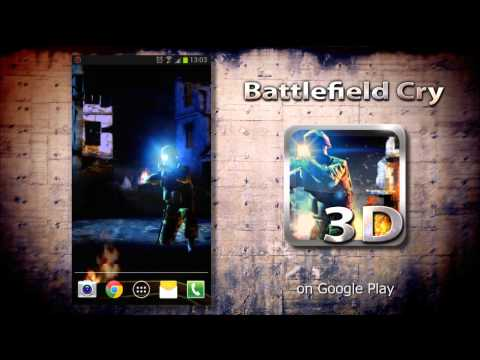 Video of Battlefield Cry Lite