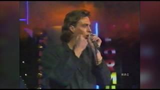 REEDS - Straight Down - 1987 RAI 2 - Maurizio Potocnik