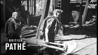 Whitehaven United Kingdom  city photo : 104 Die In British Pit Disaster (1947)