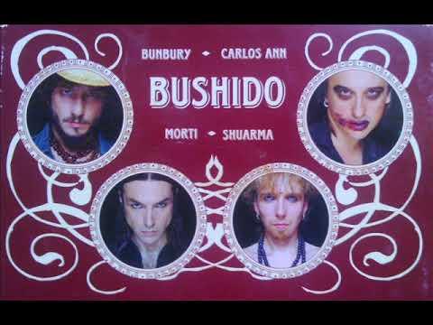 BUSHIDO - Rusa - Rumana