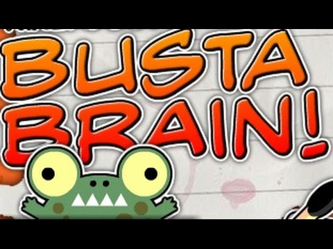 MostFunGames - Ep: 3 - Lets bust some brains!