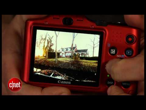 Canon's PowerShot SX160 IS an excellent value