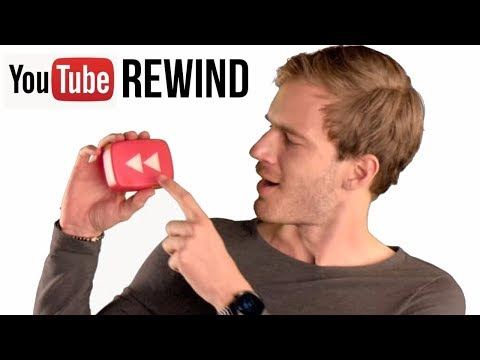 Why I'm not in YouTube Rewind 2017 (видео)