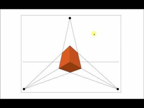 Video Tutorial de dibujo perspectiva 3 puntos de fuga download in MP3, 3GP, MP4, WEBM, AVI, FLV January 2017