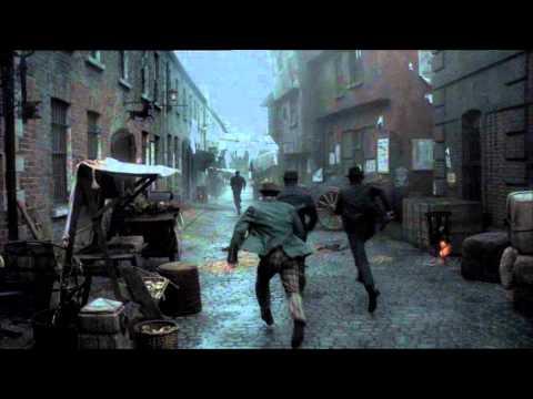 Ripper Street Season 1 (Promo)
