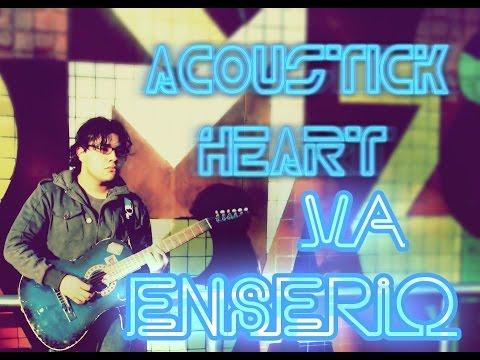 va en serio - Jhano | Acoustick Heart COVER