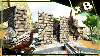 Let's Play ARK: Vanilla Plus! | E03