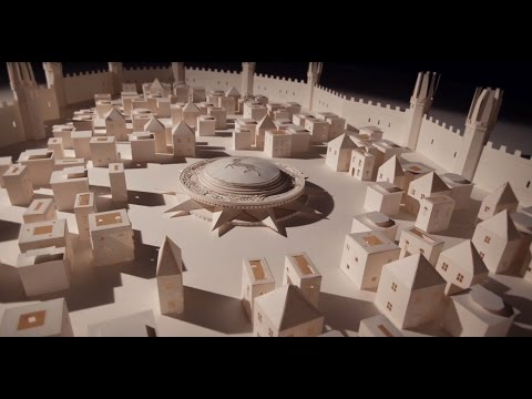 The Game Of Thrones Opening Credits Recreated With