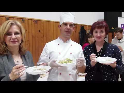 Healthy lifestyle programme Dekanovec 2015