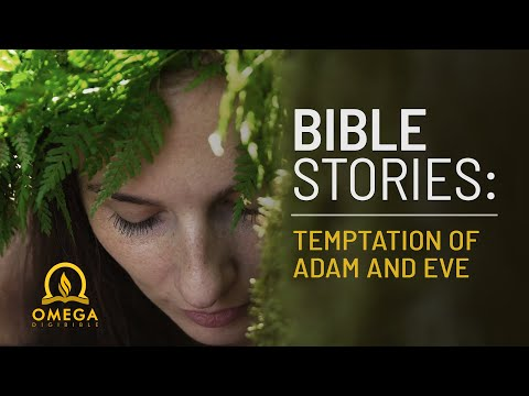 TEMPTATION OF ADAM AND EVE: A Bible Reading Series