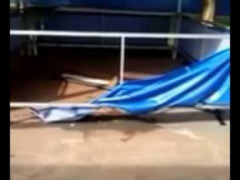 Via Whatsapp, comerciante reclama de vandalismos e seguran�a