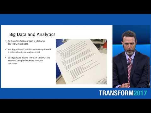 Video Thumbnail for: Mayo Clinic Transform 2017 - Session 3: Case Study CODE-X: Joseph Dudas