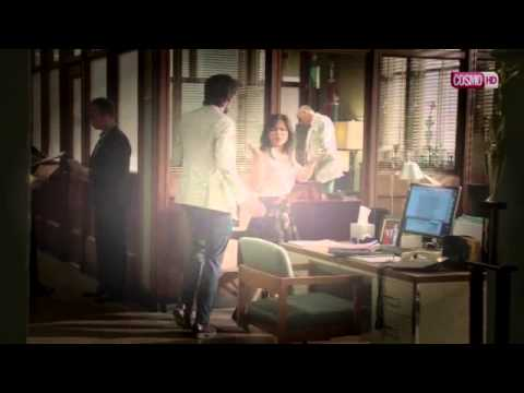 menhaten Love Story Season 1 Episode 9
