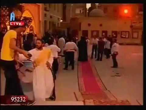 صلاة عشية سيامة الانبا انطونيوس مطران الكرسي الاورشليمي بيد البابا تواضروس الثاني