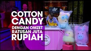 Video Lina, Penjual Cotton Candy Beromset Ratusan Juta | HITAM PUTIH (19/10/18) Part 1 MP3, 3GP, MP4, WEBM, AVI, FLV Oktober 2018