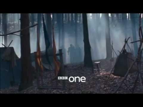 Merlin Season 3 Trailer 1 [English & French subtitles]