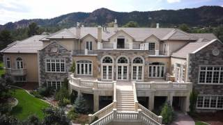 Stratton (CO) United States  City new picture : 2354 Stratton Forest Heights * Colorado Springs, Colorado 80906