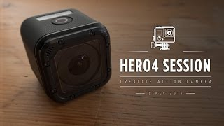 Video GOPRO HERO4 SESSION :: FOOTAGE GRADING AND REVIEW MP3, 3GP, MP4, WEBM, AVI, FLV September 2018