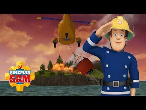 Fireman Sam Movie - Alien Alert Trailer 👽   COMING SOON