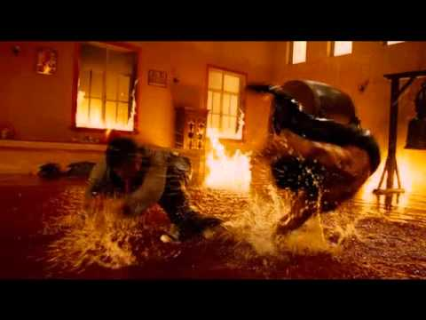 TONY JA BEST FIGHT SCENE ON THE PROTECTOR