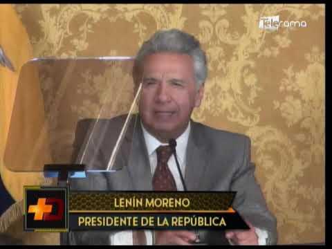 Presidente Lenín Moreno condecoró al campeón Independiente del Valle