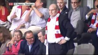 Klose vergibt Sitzer gegen Stuttgart