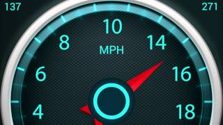 Gps Speedometer Pro YouTube video