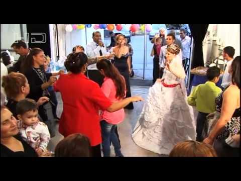 Studio FranceRom Br 9 Ork Tik Tak Bijav svadba na Emra i Giuldjan omurtag