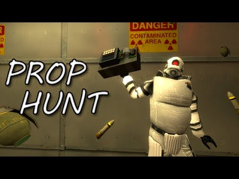 All! - Prop Hunt playlist ▻ http://www.youtube.com/playlist?list=PLSUHnOQiYNg2zCSxP6qqJSWfSQ3VyLcl_ Merch store! http://captainsparklez.spreadshirt.com/ ○ Twitter: ...
