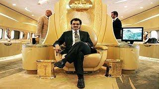 Video 5 Orang Paling Kaya Di Arab Saudi Lebih Kaya Dari Raja Salman MP3, 3GP, MP4, WEBM, AVI, FLV September 2018
