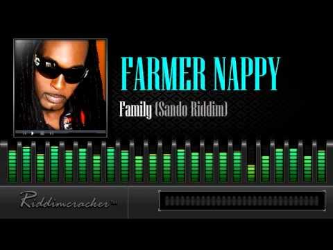 Farmer Nappy – Family (Sando Riddim) [Soca 2014]