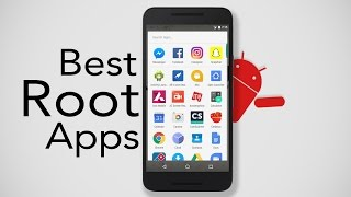 Rooting your Android smartphone brings a lot of possibilities and one of them is the access to some great root apps. So, if you've...