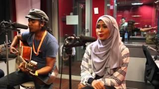 Memori Berkasih- Siti Nordiana ft Lan Kristal Live @ Carta Hits Gegar Video