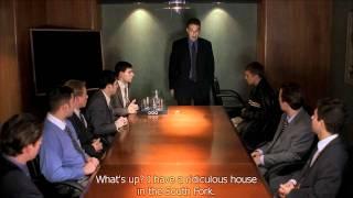 Download Video Ben Affleck's 'Boiler Room' Speech [HD] MP3 3GP MP4