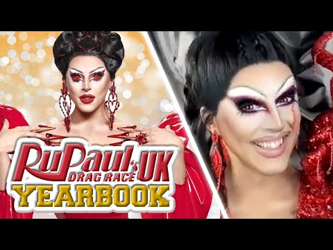 """Drag Race UK's Cherry Valentine On Being 'Robbed': """"I Had So Much More To Show"""" 