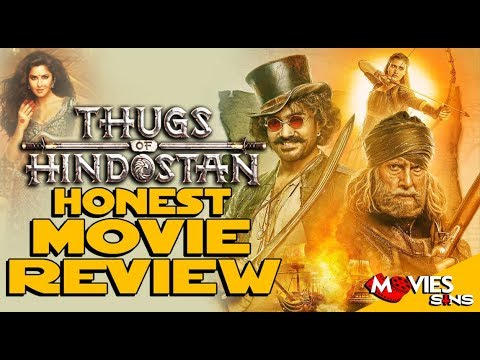 Thugs of Hindostan : Movie Review | Aamir Khan | Amitabh Bachchan | Katrina | Fatima