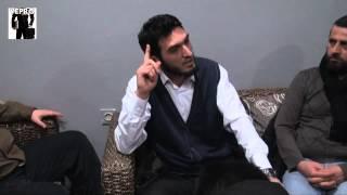 9. Takim Javor me Hoxhë Bedri Lika (1.Shkurt 2014) Iniciativa VEPRO