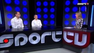 Mai helyzet 2016.05.03. Sport1