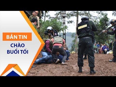 Cuộc chiến chống ma túy: Những chuyện giờ mới kể | VTC1 - Thời lượng: 12 phút.