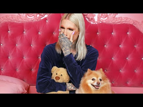 Jeffree Star : We Broke Up.