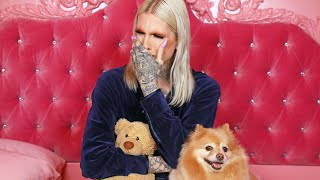 We Broke Up. by Jeffree Star