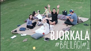 Video BJORKALA!! #BaliLagi Part 1 MP3, 3GP, MP4, WEBM, AVI, FLV Januari 2019