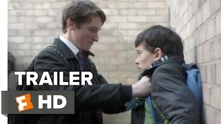 A Monster Calls Teaser Trailer 1  2016    Liam Neeson  Felicity Jones Movie Hd