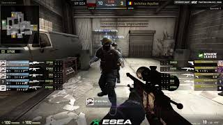 ESEA Premier League Season 26 || Invictus Aquilas vs Virtus.pro || bo1 @Deq